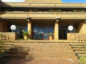 Rhodes University Kimberley Hall Ru Online Portal